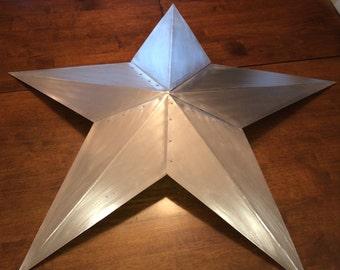 Sheet Metal Star