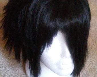 sasuke uchiha boruto wig