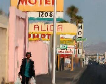 Lucky 13th Street – Las Vegas