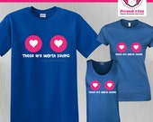 Breast Cancer Shirts: Wor...