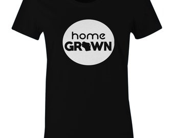 Home Grown Wisconsis Shirt