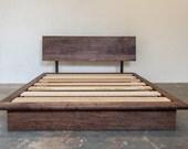 Asher Platform Bed