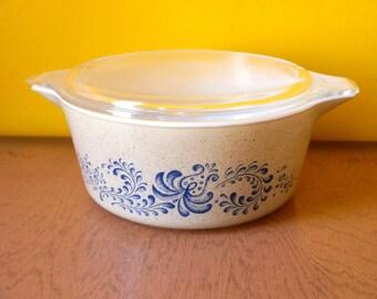 Pyrex Homestead Casserole Dish