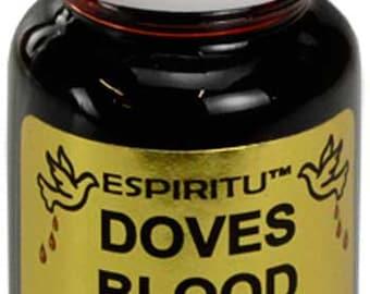 Dove's Blood ink  1 oz