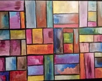 Mosaic VII