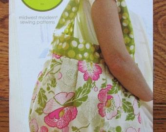 Amy Butler's Birdie Sling purse pattern