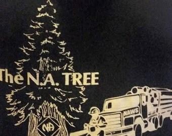 NAWS logging co choppin down the NA tree