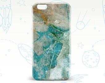 iPhone Case 6 Marble iPhone 6s Case Style 6 Plus Case Trendy 6s Plus Case Stylish iPhone SE Case Modern iPhone 5s Case Blue 5c iPhone Case