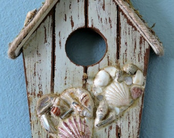 Decorative Seaside Garden Stake