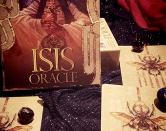 Isis Oracle Reading