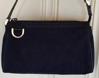 Petite Vintage Gucci Handbag