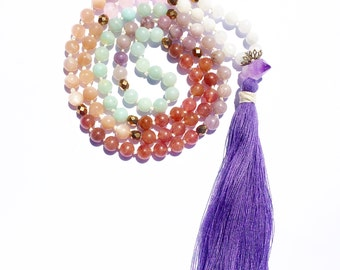 Earth Bound Mala