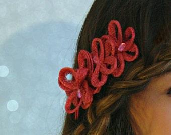 Hair decoration