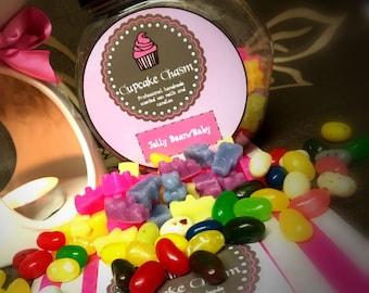 Jelly Baby/Bean Bear Wax Melts. Candle Wax Melts/Melt/Tart 30g