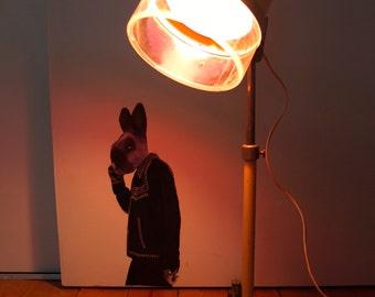 Lamp Retro