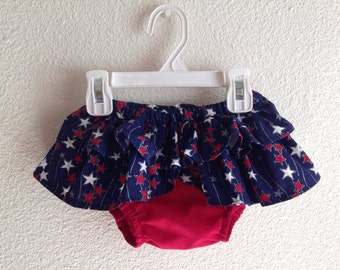 July 4th Star of the Party Bloomers