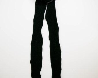 100% Cashmere Skinny Scarf - No. 136