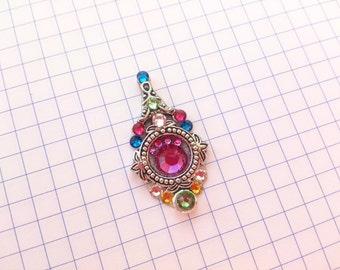 "Bindi ""Rainbow  leprechaun"""