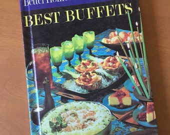 Better Homes & Gardens - Best Buffets