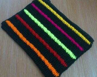 Crochet Cosmetics/Makeups Bag