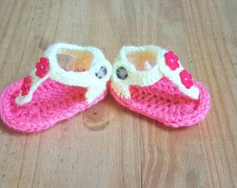 Spring/Summer newborn baby sandals ( 0-24 months)