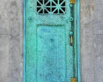 Wallabout Blue