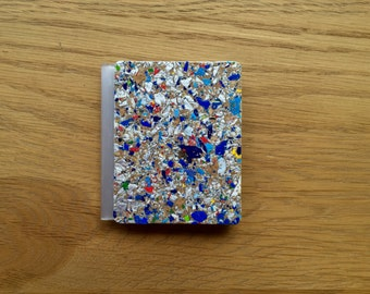 Card and Pass Holder made from Recycled Juice Cartons - Fathers Day Gifts - Credit/Debit Card/Pass Holder -