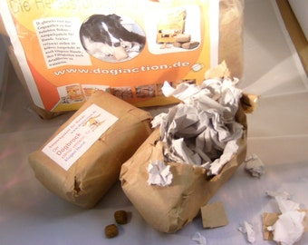 Funparcels for dogs - Dogbrocks