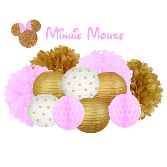 Printable Minnie Mouse Invitations is luxury invitation design