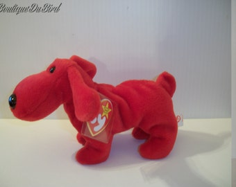 "TY Beanie Baby ""Rover"""