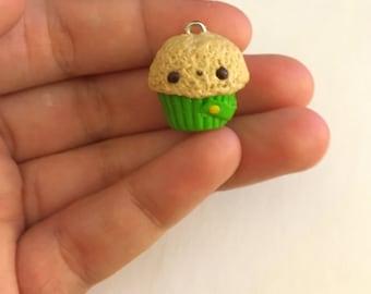 Sand Bucket Cupcake