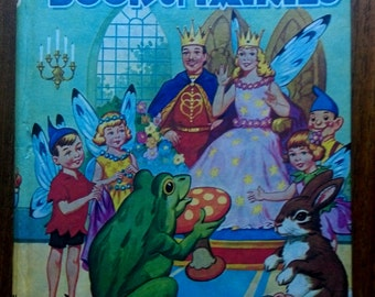 Enid Blyton's Book of Fairies