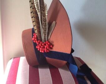 1815-120s bonnet