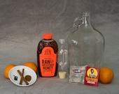 Spiced Orange Mead Kit