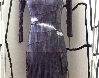 Graphite Dress M