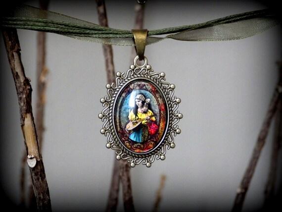 Teller Fortune in Jewelry - Ruby Lane