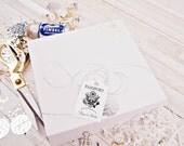 Passport wedding rubber stamp destination wedding invitation save the date --5562