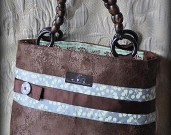 Garden Party Handbag