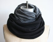 Seasonal Sale Wool Cowl Scarf Infinity Fashion Accessories , mens womens scarves cowl