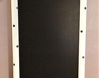 Bumblebee chalkboard, personalized