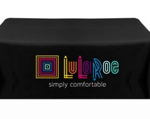 LulaRoe Tablecloth, Direct Sales, Event Display, Craft Fair, Business Display, Convention, Small Business, LLR