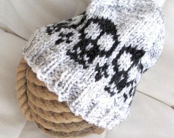 The Wee Badass Hat