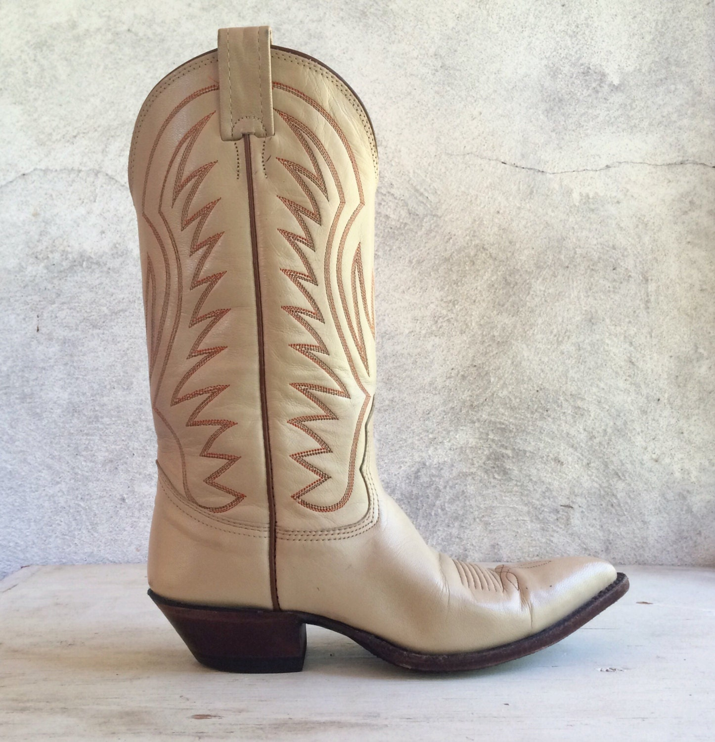 Lucchese M3504 & M3828 Womens Multi-Color Shaved Stingray ...  |Cowboy Boots With Colored Tops
