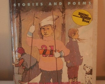 SNOWY DAY Stories and Poems