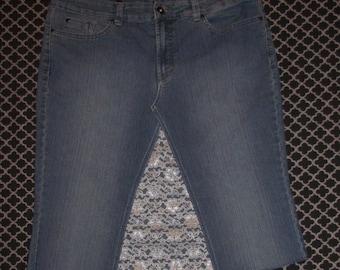 Ladies Jean Skirt - size 16/18
