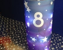 Unique Star Luminary Related Items Etsy