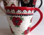 Gypsy Rose Cup