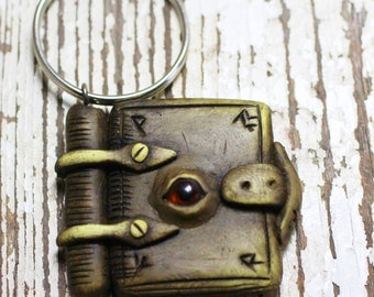 The little book keyring