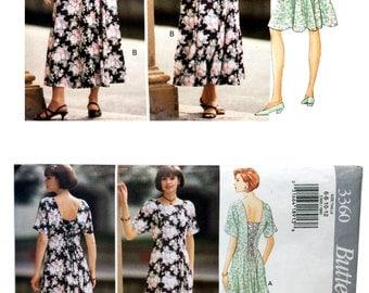 corset dress pattern  etsy uk