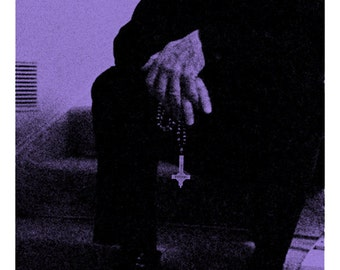 The Exorcist alternative movie poster
